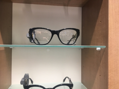 Lunetterie New Look - Opticiens