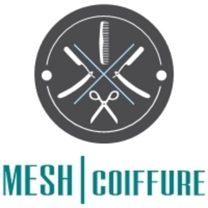 Mesh Coiffure - Épilation laser - 514-495-8444
