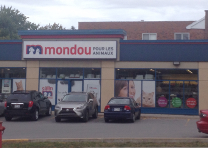 JE Mondou Ltee - Pet Food & Supply Stores