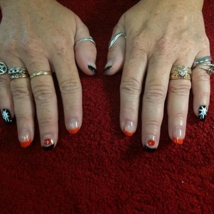 Red Stone Nail Salon - Eyelash Extensions - 705-742-2525
