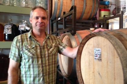 Broadway Brewing & Wine Making Vancouver - Wine Making & Beer Brewing Equipment