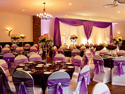 Fantasy Farm - Banquet Rooms - 416-425-9122