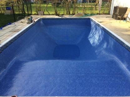 G&M Pools - Swimming Pool Contractors & Dealers - 647-966-5389