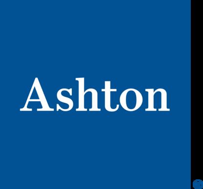 Ashton College - Post-Secondary Schools - 604-625-1150