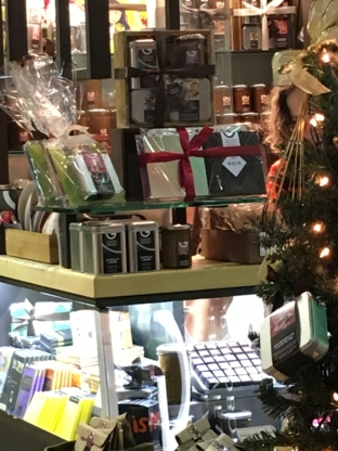 Chocolats Geneviève Grandbois - Chocolate - 514-933-1331