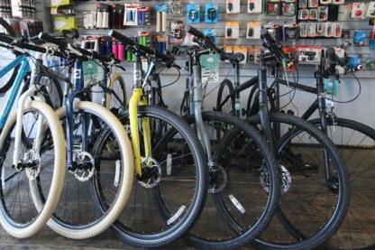 Village Bikes - Bicycle Stores - 604-274-3865