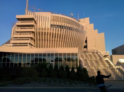 Casino de Montréal - Casinos