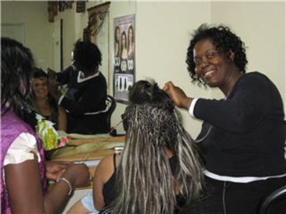 Trouvailles D'Afrique - Salons de coiffure et de beauté - 418-523-6002