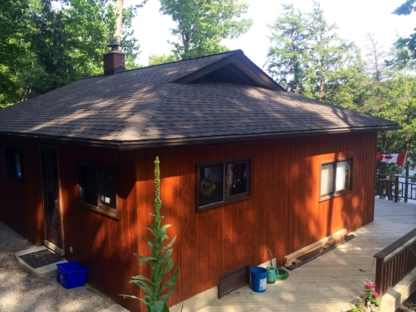 Apsley Roofing & Exteriors - Roofers
