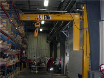 Crane Guy Corp - Crane Rental & Service