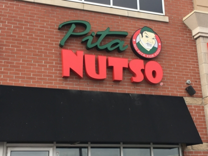 Pita Nutso - Restaurants - 905-791-1751