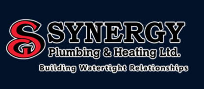 Synergy Plumbing & Heating Ltd - Water Heater Repair & Parts