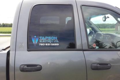 Voir le profil de Tapson Electric Ltd - Edmonton