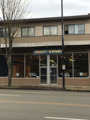Crossfit Burnaby - Fitness Gyms - 604-559-6837