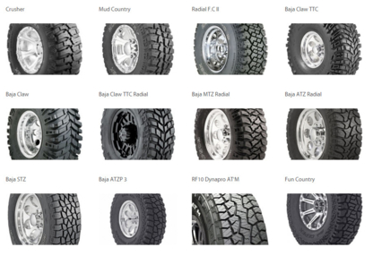 Simmons Tire & Service Centre - Tire Retailers - 709-635-5641