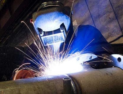 Deeds Welding - Welding - 250-565-8429