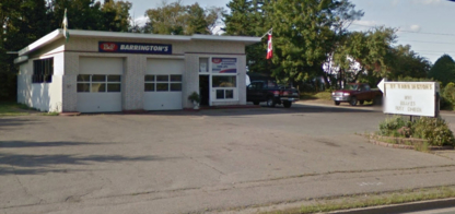 Barrington B&F Service Centre - Auto Repair Garages - 902-562-0475