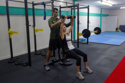 Fitness Foundation - Personal Trainers