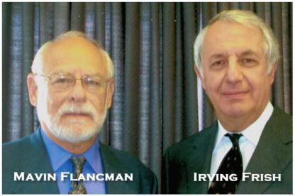 Flancman & Frisch - Real Estate Lawyers - 416-752-2221