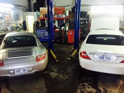 Atlas Auto Tech - Car Machine Shop Service - 418-877-6318