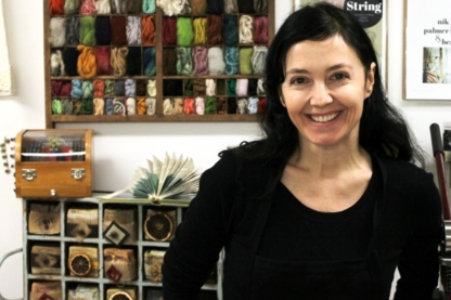 Soigne Atelier - Jewellery Designers - 604-417-3392