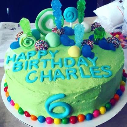 CakeUp Bakerie - Bakeries - 514-622-7582