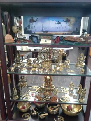 View La Boutique de Cadeau le Soleil Souriant's Saint-Hyacinthe profile