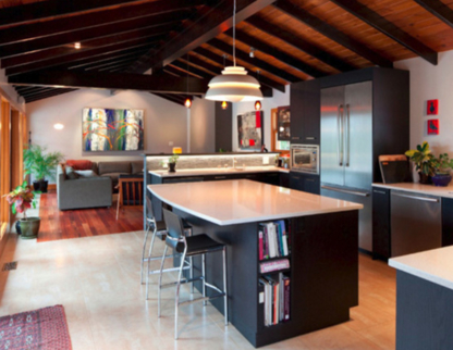 In Residence Design - Interior Designers