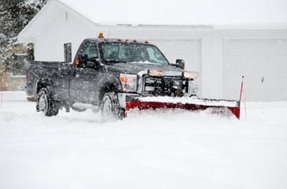 Landscapes/Snow Removal by Russ - Landscape Contractors & Designers