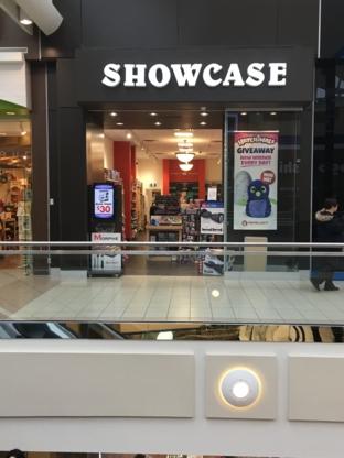 Showcase - Boutiques de cadeaux - 604-434-9903