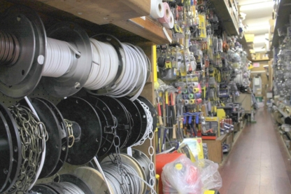 West End Paint & Hardware - Hardware Stores