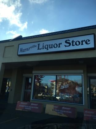 Murrayville Liquor Store - Spirit & Liquor Stores - 604-533-2901
