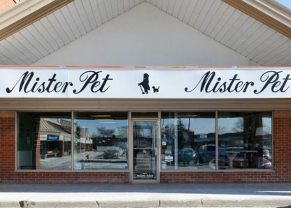 Mister Pet - Pet Shops - 905-428-7168