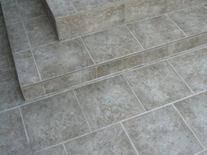 Serious Tile Works