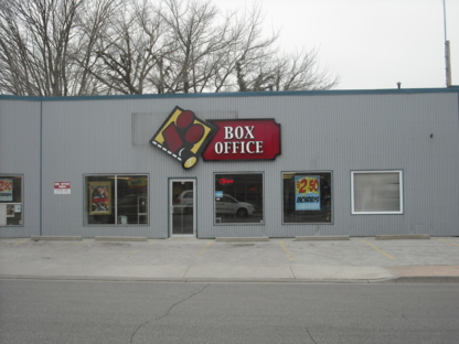 Box Office Video - Video Stores - 519-733-5357