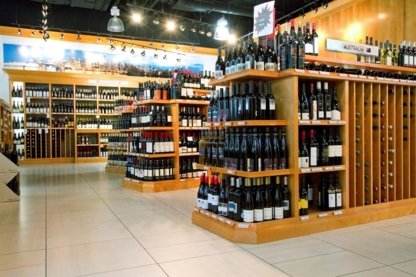 Solo Liquor Store - Boutiques de boissons alcoolisées