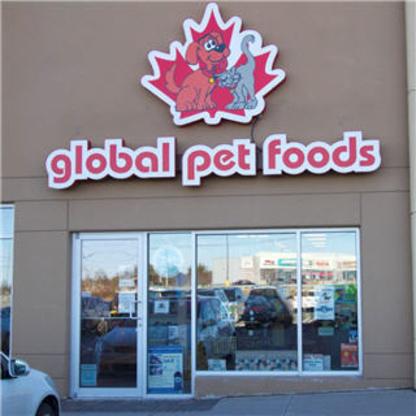 Global Pet Foods - Magasins d'accessoires et de nourriture pour animaux - 902-835-2250