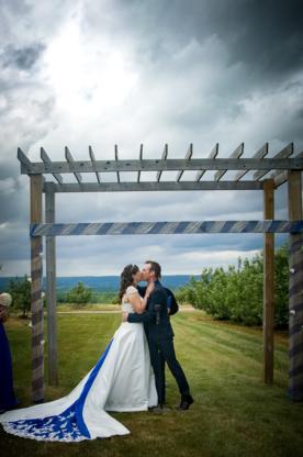bARNDOOR STUDIO - Portrait & Wedding Photographers