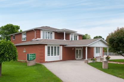 McCallum & Palla Funeral Home - Funeral Homes - 226-455-0238