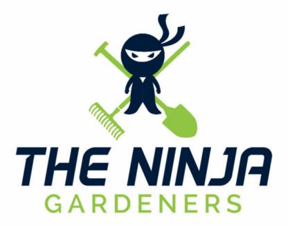 The Ninja Gardeners - Paysagistes et aménagement extérieur