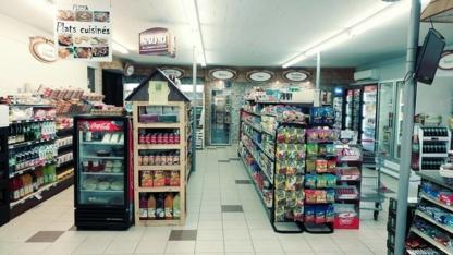 Epicerie Bérubé - Grocery Stores
