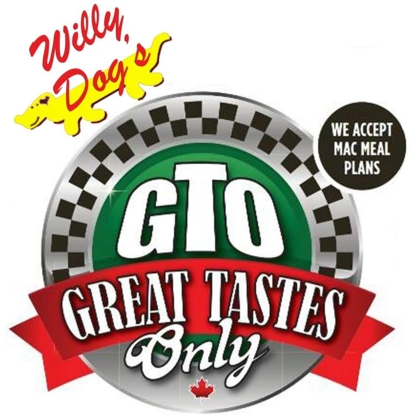 Great Taste's Only and Willy Dog GTO - American Restaurants - 289-389-1486