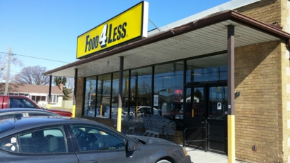 Food 4 Less - Grocery Stores