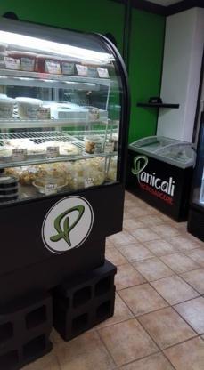Panicali Saveurs Libres - Pizza & Pizzerias - 418-412-7474