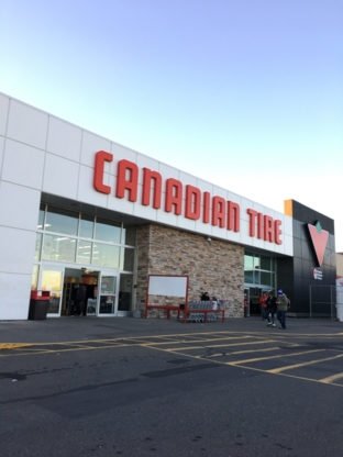 Canadian Tire - Tire Retailers - 403-248-2180