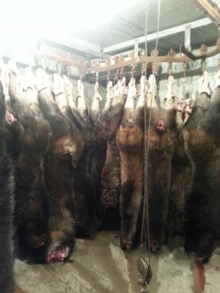 Boucherie Laurent Poulin Inc - Butcher Shops