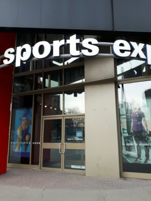 Sports Experts - Grands magasins - 514-908-1414
