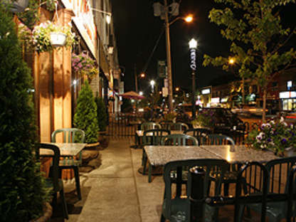 View Jerusalem Restaurant's Unionville profile