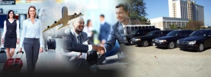 Toronto Airport Taxi Services - Limousine Service