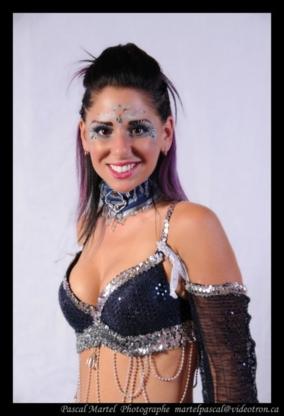 Ecole De Danse Et Cirque Estreya - Cours de danse - 438-838-8448